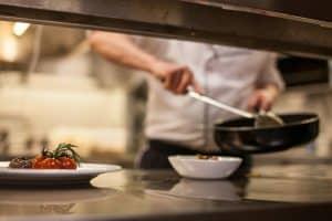 טבח מקצועי