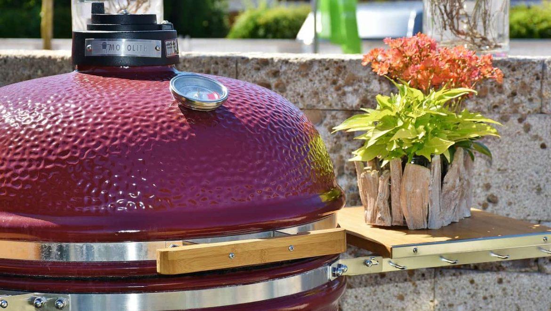 מה ההבדל בין מעשנת בשר לגריל גז?